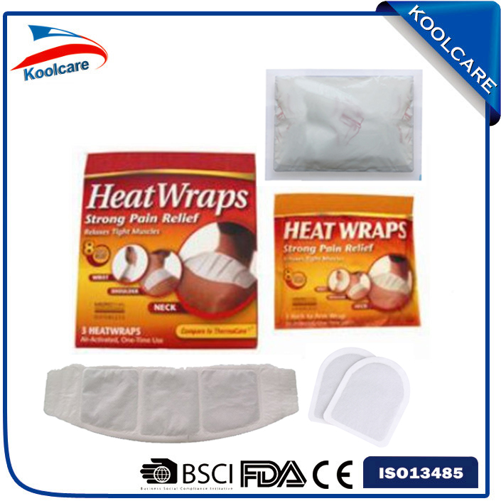 Air Activated Heat Patch
