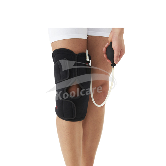 Knee/Elbow Cold Hot Compression Cuff